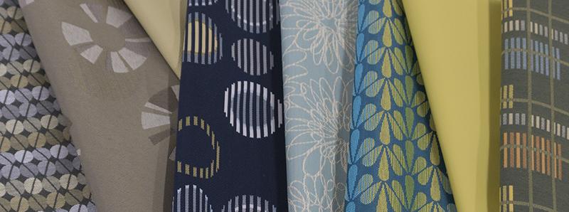 Fabric Card Options
