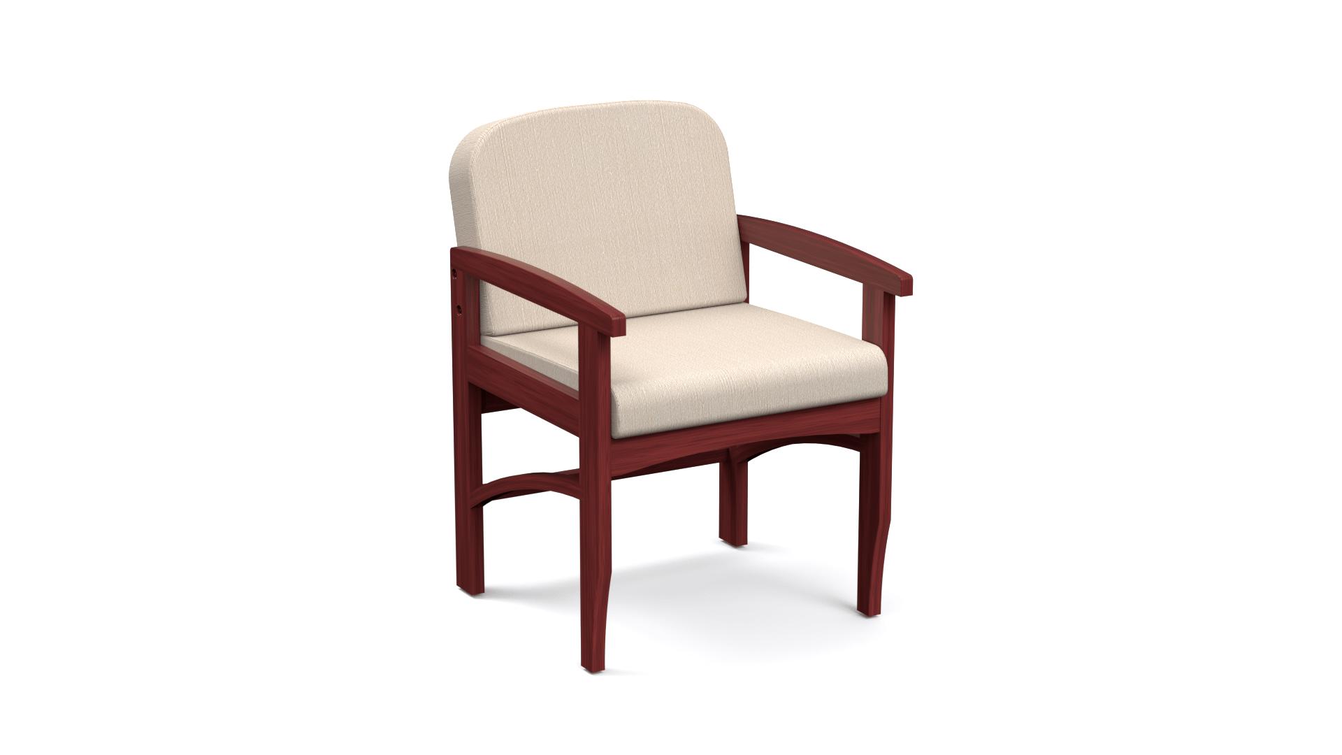 Bon Arcadia Lobby Chair