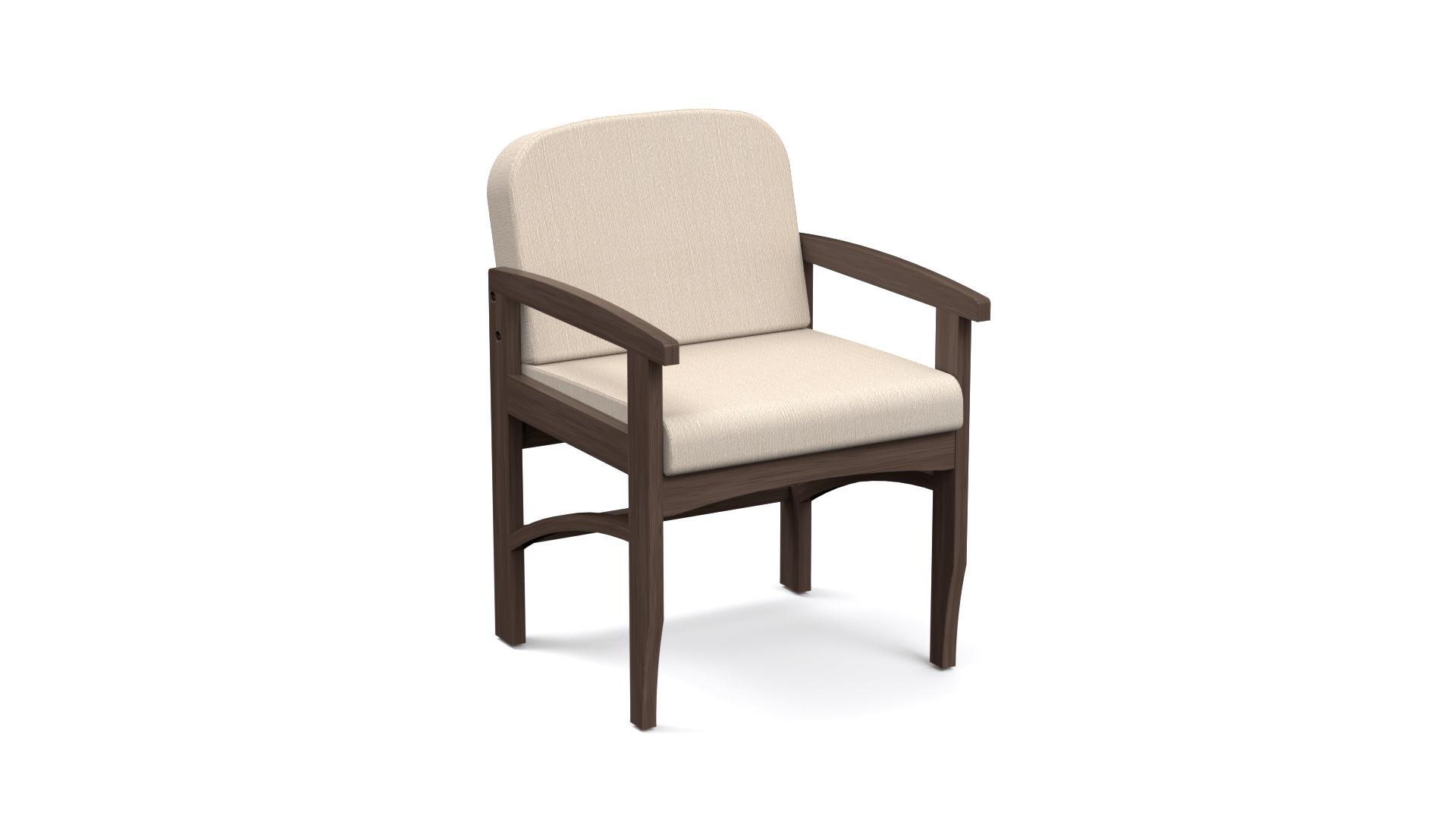 Arcadia Lobby Chair