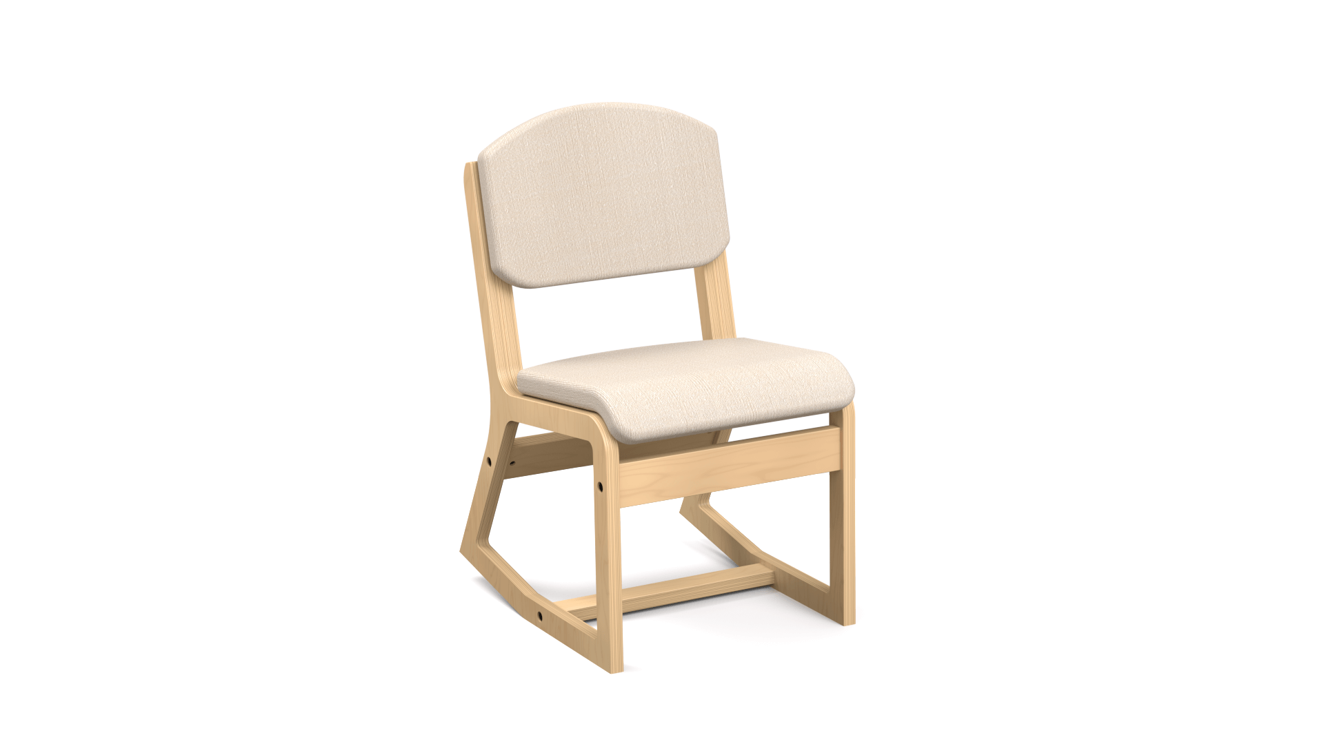 Two Position Desk Chair